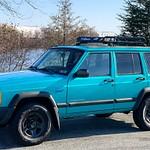 Mar jeep cherokee