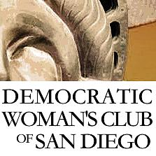 Democratic Woman's Club of San Diego County