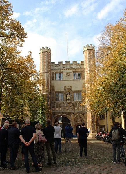 Cambridge by CharlotteLanham by CharlotteLanham