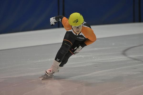Compétition provinciale de l'Est-Québec-5 et 6 octobre...