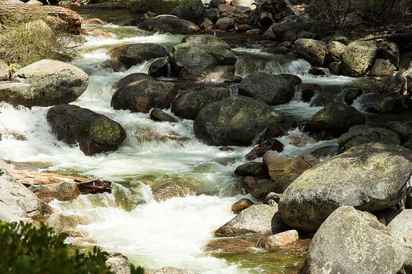 South Silver Creek - May 2014 by Ski3pin
