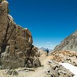 Sierra Nevada and Nevada - July 2014
