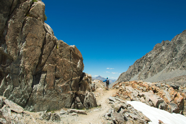 Sierra Nevada and Nevada - July 2014 by Ski3pin