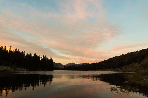 Highland Lakes - September 2014 by Ski3pin