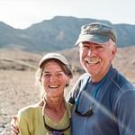 Ian Tuttle Death Valley Photos