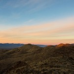 Wonder, Nevada - December 2016