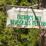Grass Valley Bluegrass Festival - June 2017