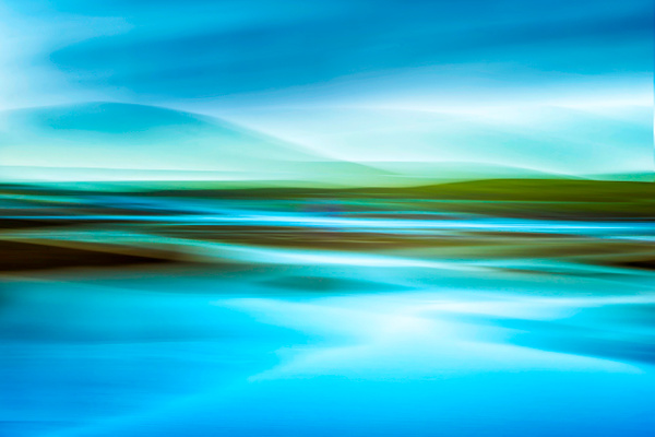 Drakes Estero - ICM - Landscape - Roxanne Bouche Overton