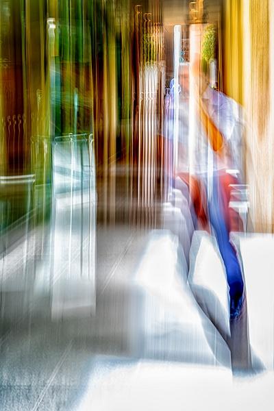 Rush - ICM -Urban - Roxanne Bouche Photography