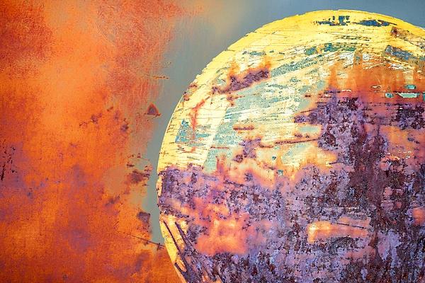 i-GjDb5JP-X2 - Imaginary Landscapes - Roxanne Bouche Overton
