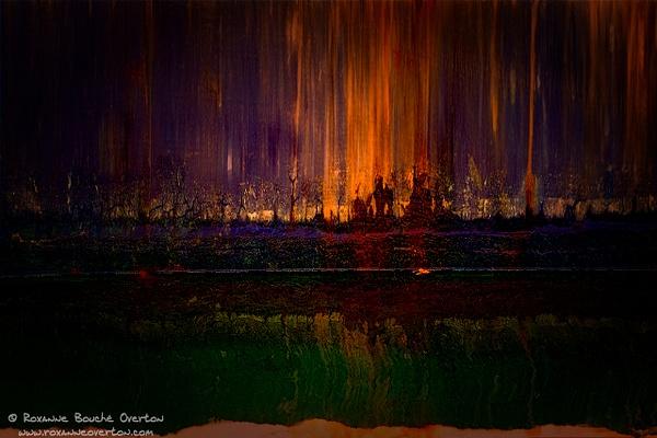 i-MfgXrNw-X2 - Imaginary Landscapes - Roxanne Bouche Overton