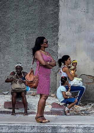 Havana by Roxanne Bouché Overton by Roxanne Bouché...