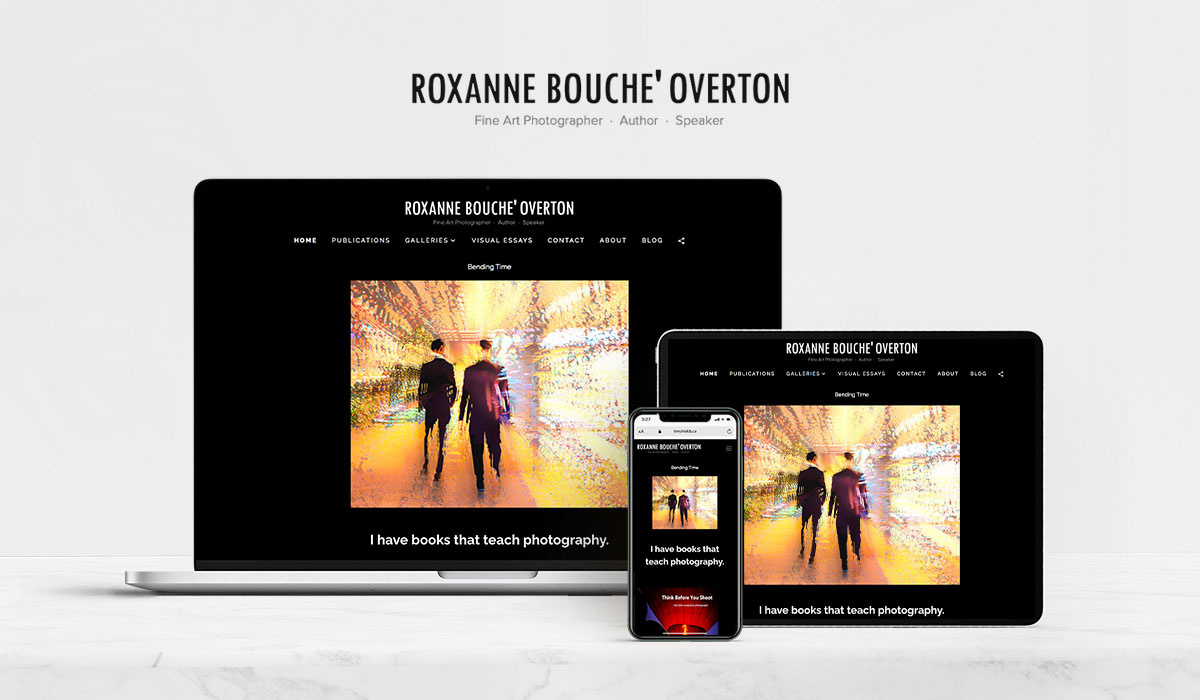 Roxanne Bouché Overton