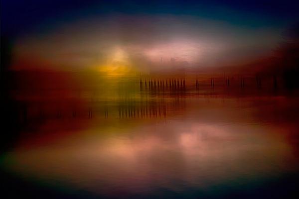 Tomales Sunrise