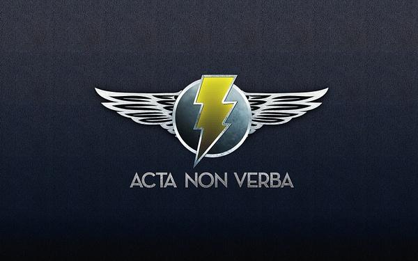 logo by JoaquinCajiga