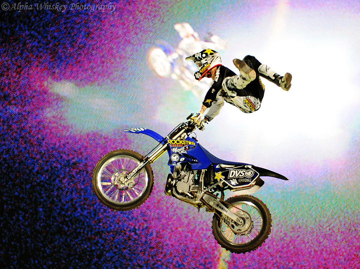 Red Bull X-Fighter