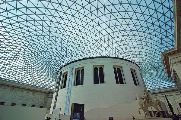 British Museum by Alpha Whiskey Photography