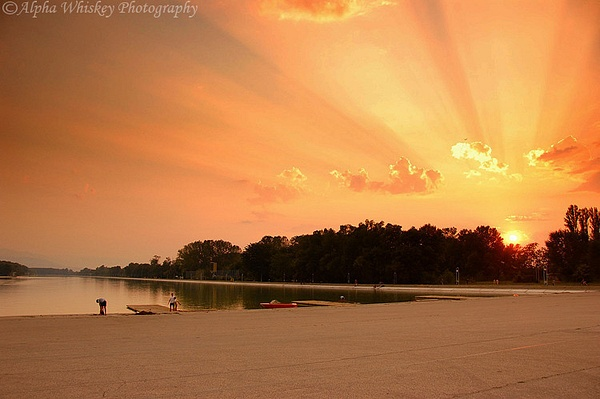 Plovdiv_Olympic_Rowing_Channel by Alpha Whiskey...