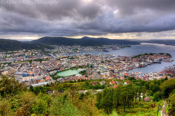 Bergen by Alpha Whiskey Photography by Alpha Whiskey...