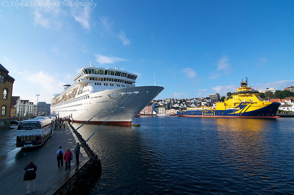 Stavanger by Alpha Whiskey Photography by Alpha Whiskey...