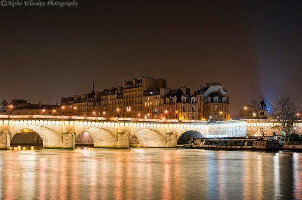 17_Pont-Neuf by Alpha Whiskey Photography