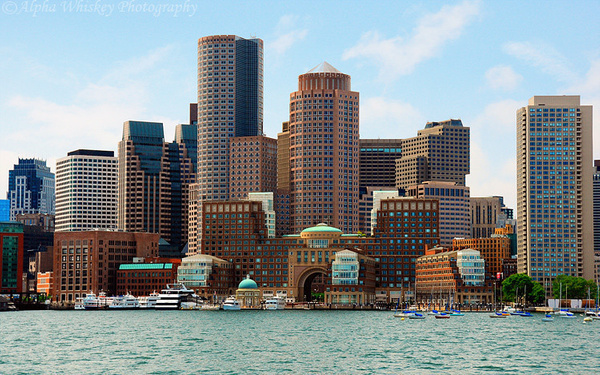 Boston by Alpha Whiskey Photography