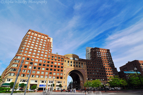 3_Boston_Harbor_Hotel by Alpha Whiskey Photography