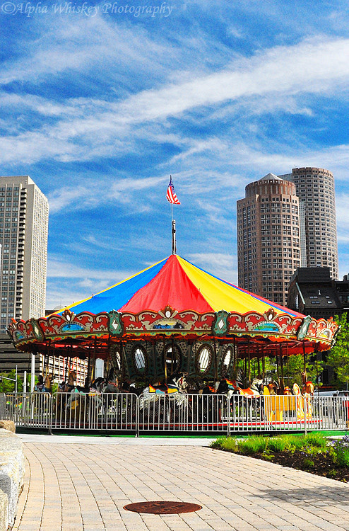 17_Carousel_Rose_Kennedy_Greenway