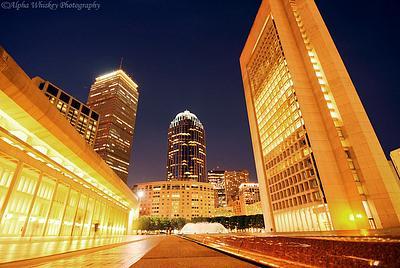 Boston Nights