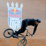 Red Bull Empire Of Dirt