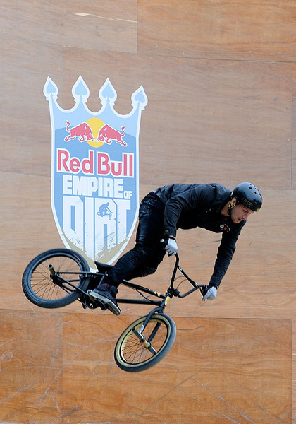 Red Bull Empire Of Dirt by Alpha Whiskey Photography by...