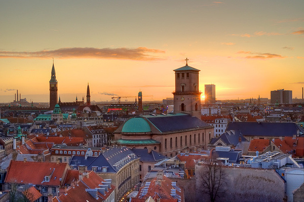 Copenhagen by Alpha Whiskey Photography by Alpha Whiskey...