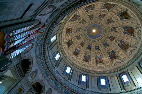 8_marble_church by Alpha Whiskey Photography