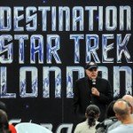 Star Trek London 2012