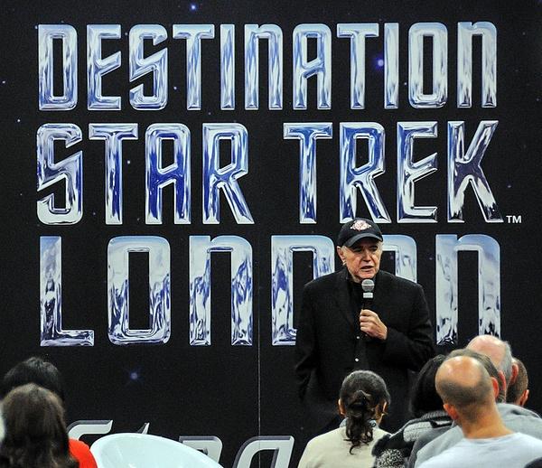 Star Trek London 2012 by Alpha Whiskey Photography
