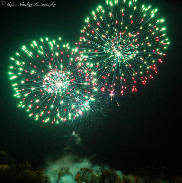 Fireworks by Alpha Whiskey Photography