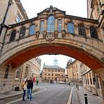 Genka And Petar in Oxford