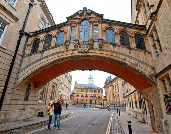 Genka And Petar in Oxford by Alpha Whiskey Photography