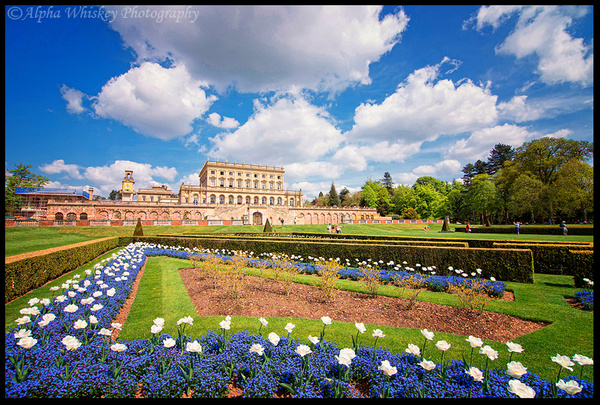 Cliveden by Alpha Whiskey Photography