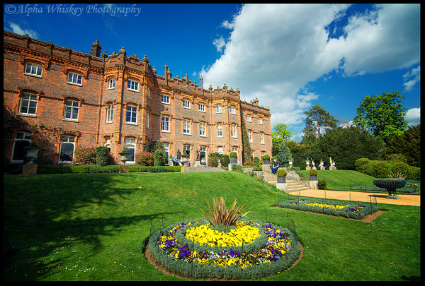Hughenden Manor by Alpha Whiskey Photography