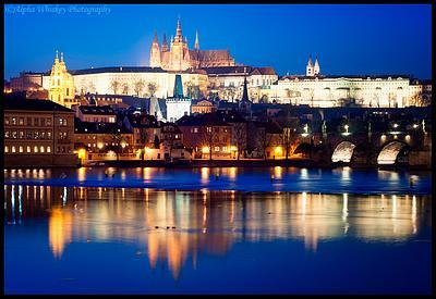 Prague and Karlovy Vary