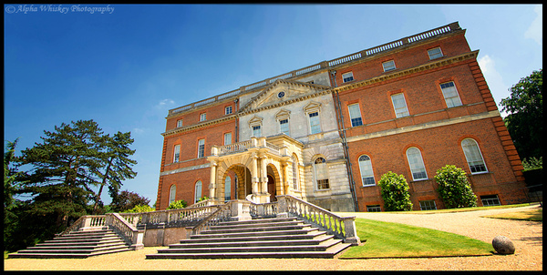 Clandon Park by Alpha Whiskey Photography