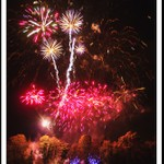 November Fireworks 2013