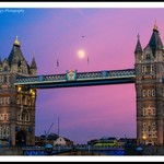 Tower Bridge Shoot
