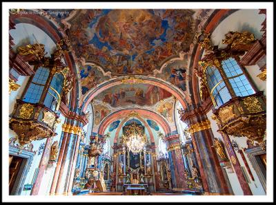 Prague Churches