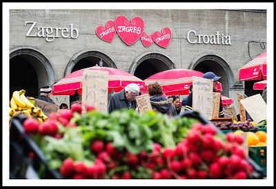 Zagreb - Part One