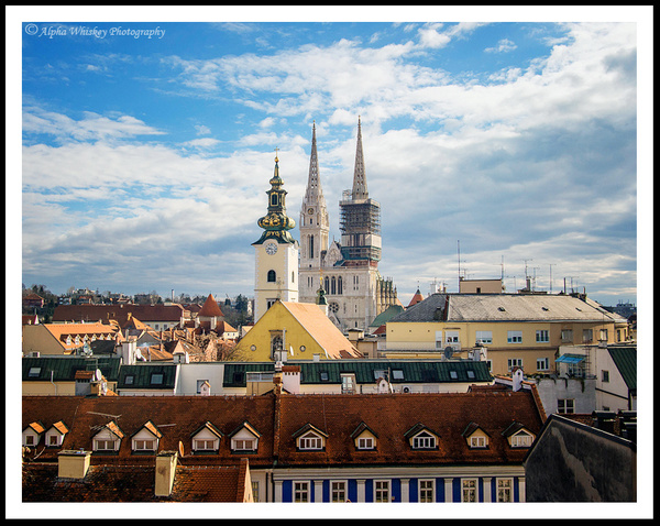 Zagreb Part Two by Alpha Whiskey Photography