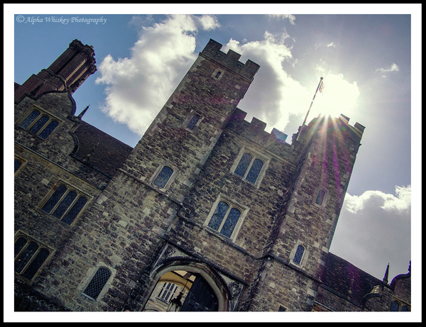 Knole by Alpha Whiskey Photography