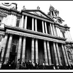 Photo Walk Around St Paul's.
