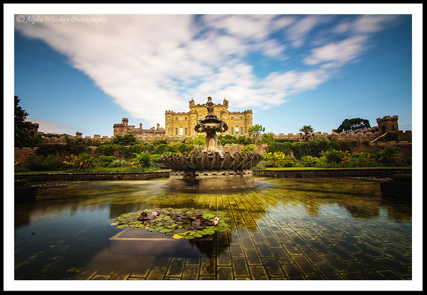 Culzean Castle by Alpha Whiskey Photography